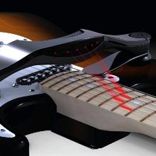 Реальный Guitar Hero