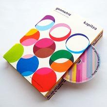 Уникальная книга для графических дизайнеров
