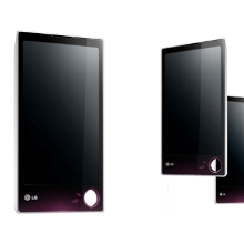 LG Synthesis на связке ключей