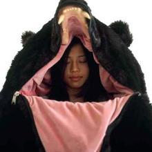 Медвежье ложе