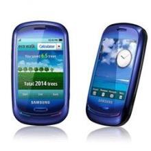 Samsung во имя экологии