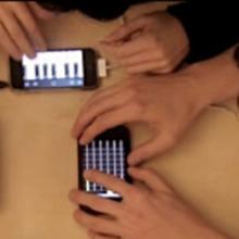 Музыкальный потенциал iPhone
