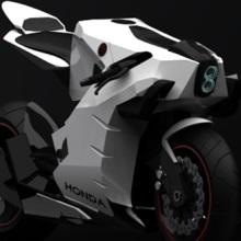 2015 Honda CB 750