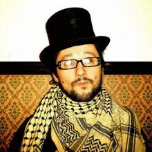 DJ Vadim: Такой разный хип-хоп