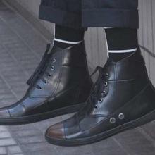 Осень/зима в Gram Shoes