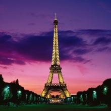 Париж распродают