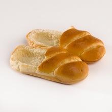 Хлебобулочные тапки