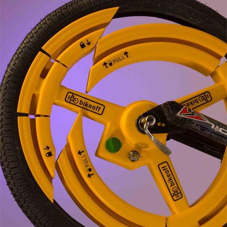 Концепция сломанных колес