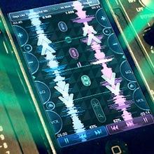 TouchDJ для iPhone – сведение без пульта