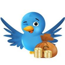 Экономически обоснованный Twitter