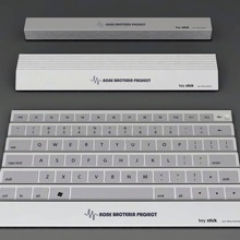 Компактная клавиатура