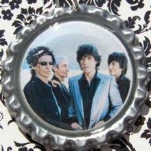 Rolling Stones в оригинальном исполнении