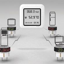 Контролируй энергопотребление