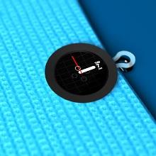 Кнопка часы