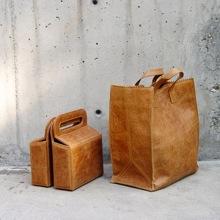 Китч стильных сумок