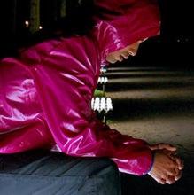 Весна 2010 от Adidas