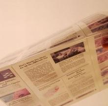 Газета на электронной бумаге