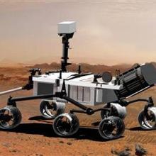 3D-кино на Марсе