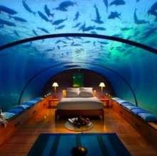 Подводный сон