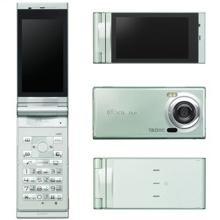 Телефон Casio