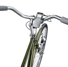 Зарядное устройство для велосипедистов