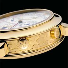 Наручные часы. Иерархия и градация современных хронометров