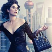 Дэвид Линч снял ролик для Dior