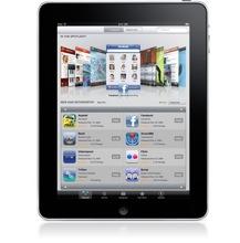 Три миллиона планшетов Apple iPad проданы за 80 дней