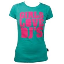 Девочки любят