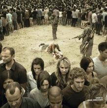 Игнорируй нас. Игнорируй права человека.