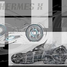 Hermes X