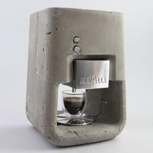 Бетонная кофемашина Espresso Solо