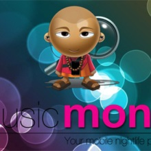 Главный планер клаббера - Music Monk