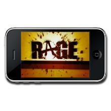 id Software портировала Rage на iPhone