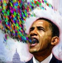 Политическая иллюстрация