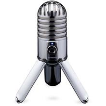 Микрофон из 50-ых