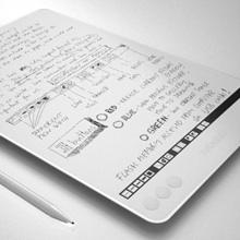 Монохромный планшет с 13-дюймовым дисплеем