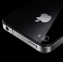 Sony в iPhone 5
