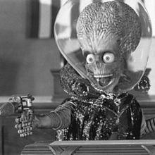 Подкаст для инопланетян