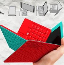 Книга, планшет, ноутбук