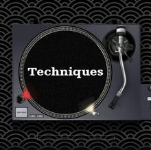 Манифестация Technics 1210