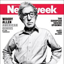 Newsweek уйдет в сеть