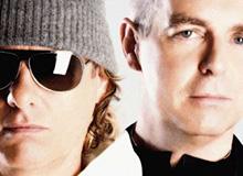 Новый альбом Pet Shop Boys