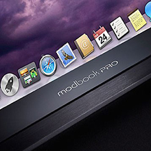 Modbook Pro –  планшет на OS X Mountain Lion
