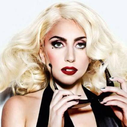 Lady Gaga дебютировала в кино