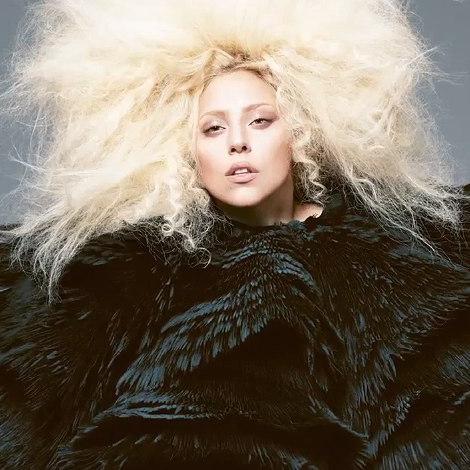 Lady Gaga и Vogue бьют рекорды