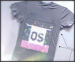 Топ из будущего: покажите всем любимый фильм или снимите футболкой видео!