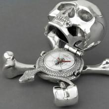 Corum представил экстравагантные часы