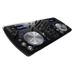 XDJ-AERO. Первый в мире беспроводный многофункциональный DJ-плеер, микшер и MIDI-контроллер.