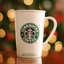 Starbucks появится в Северной столице